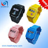 new micro gsm/gps personal tracker bracelet for children LDW-TKW19G
