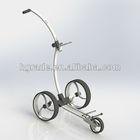 2013 Smart golf trolley parts push cart