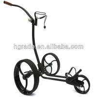 2014 aluminum 1 seat golf push cart