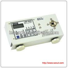 HP-100 screw torque tester,torque testing machine