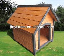 Handmade dog kennels / fancy dogs house / dog breeding house