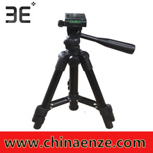ET-3120 24''0.6Meter High Quality Professional Camera Fishing Tripod Mount For Digital Camera