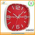 Exportación de cuarzo reloj de pared