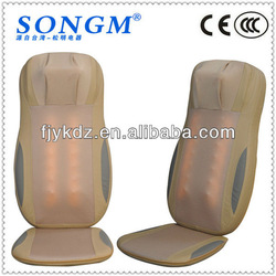 Home and car massage cushion body massage personal massager