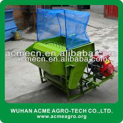 Diesel engine rice thresher/paddy and wheat threshing machine