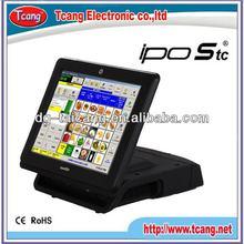 15 inch pos system electronic cash register for KTV