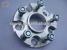 OEM precision aluminum cnc turning anodizing purple for custom service