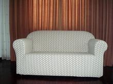 sofa cover material