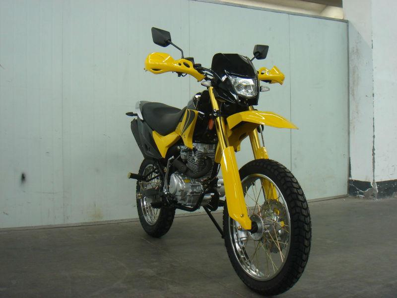 200cc Chongqing 4 Stroke Off Road Bike