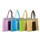 2014 Multi-Color Foldable Non-Woven Shopping Bag
