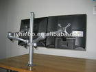 lcd monitor arm for dual monitors material/aluminum alloy