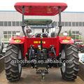 fuerte mini tractor