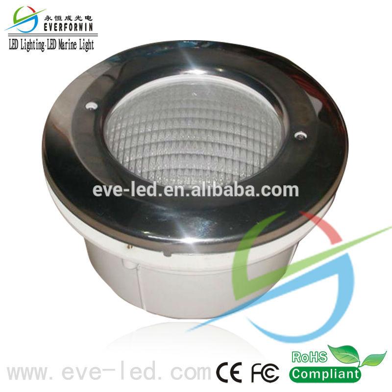 12v 18w 315pcs LEDs,RGB remote control par56 led swimming pool light