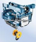 Demag Cranes, Hoists, Components, Drives