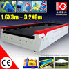 PVC Fabric Laser Cutting Machine for Tent,Marquee,Inflatable Materials