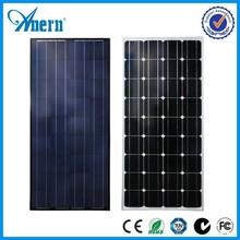 The latest solar panel 5W To 250W solar panel price