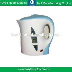 custom molding plastic electric kettle