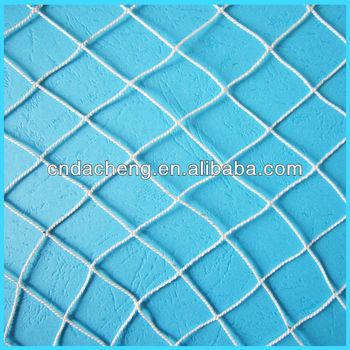 UHMWPE Kontless fishing net for deep sea