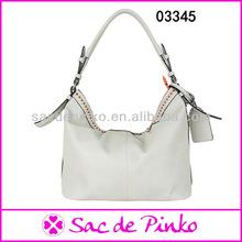 Newest animal printing hobo bag handbag fashion guangzhou