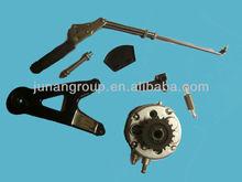 Hensim 150cc atv reverse gear box for ATV motorcycle engine parts