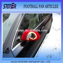 NFL car mirror cover
