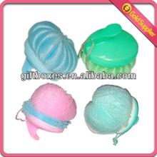 back scrubber brush - plastic bath brush