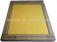 Germanium and tourmaline negative ion jade massage mattress