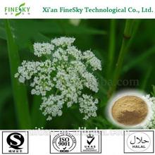 natural osthole, herbal medicine common cnidium extract, common cnidium fruit extract