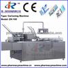 ZH-100 Automatic Carton Packing Machine