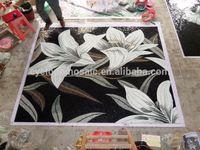 Mosaic Art, decoration bubble glass mosaic tile