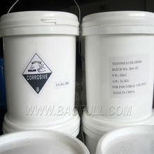 99% min sncl2.2h2o/cloruro di stagno/cloruro stannoso