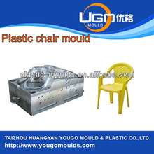 Contact now for latest new design plastic injection moulding outdoor armchair mold