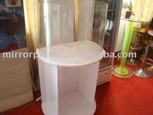 acrylic stand fish tank
