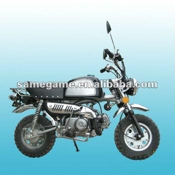 EEC & COC GORILLA Bike 50,50cc dirt bike,50cc motorcycle
