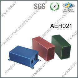 Aluminum Extrusion Enclosure For Electronic