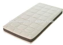 KM-01 2014 new product Mable memory foam mattress/ waterproof health baby mattress /water& dirt repellent