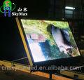 P10 smd. hd. couleur cabinet utilisé en plein air a conduit mur vidéo