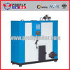 Household biomass wood pellet heating boiler