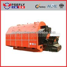 1000-20,000kg/h Coal-fired steam boiler for paper making machine