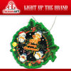 Promotion products paper Christmas Item freshener