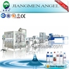 Jiangmen automatic bottle filling machine price/pet bottle filling machine/mineral water bottle filling machine