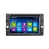 2 din car radio with navigation china 6.2 INCH with WIN 8 menu