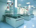 Proyecto de purificación para el laboratorio, operación de la cirugía sala
