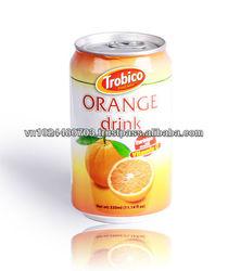 Best Selling of Orange Juice