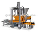 QFT3-20 interlocking block machines/brick machine