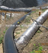 HDPE80 24 inch drain pipe