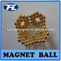 ブッキー磁石ボール、 n35/n38グレード、 サイズ直径5mm