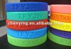health silicone wristbands making machine