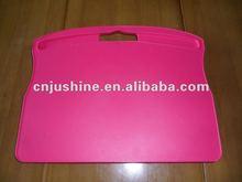2014 pink for 14' laptop Lap desk PLZ501 Cixi Ningbo