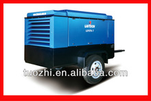 ATLAS COPCO-LIUTECH 7Bar Portable Diesel Air Compressor for Public Works